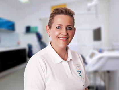 Dr. med. dent. Alexandra Lach